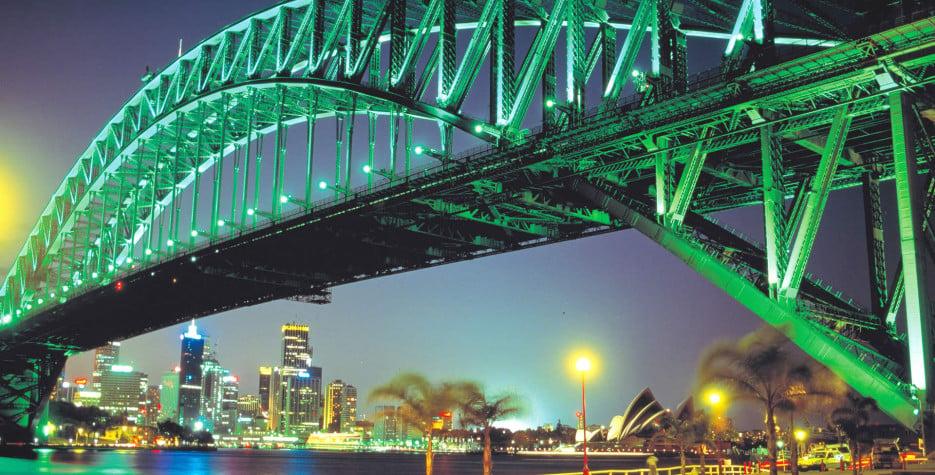 Australia 2015