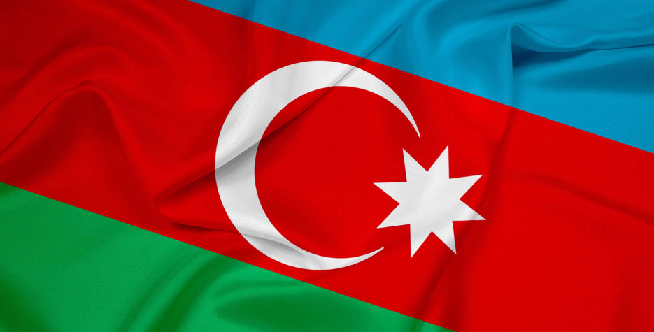 Azerbaijan Republic Day around the world in 2020