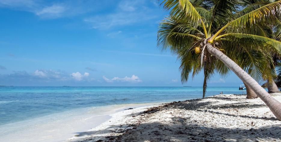 Belize 2019