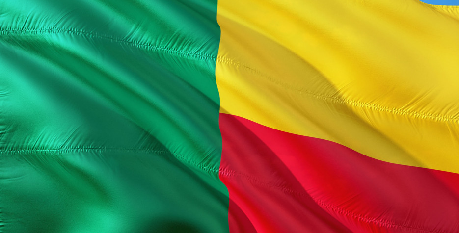 Benin Independence Day around the world in 2021