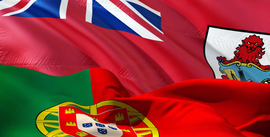 Bermudan Portuguese Public Holiday in Bermuda in 2020