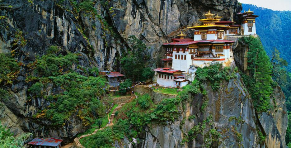 Death Anniversary of Zhabdrung in Bhutan in 2020