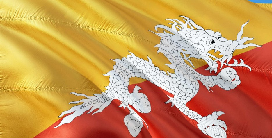 Bhutan National Day around the world in 2020