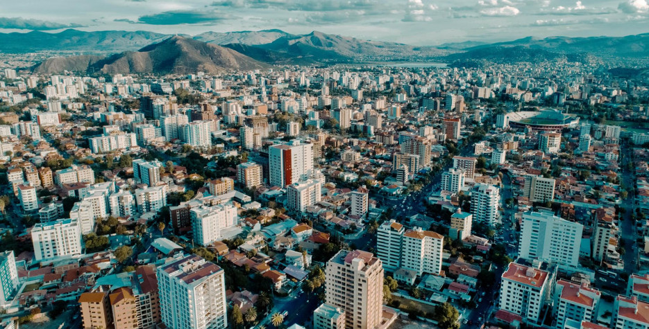 Public Holiday in Cochabamba in 2020