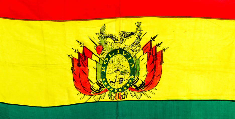 Bolivia Independence Day around the world in 2020