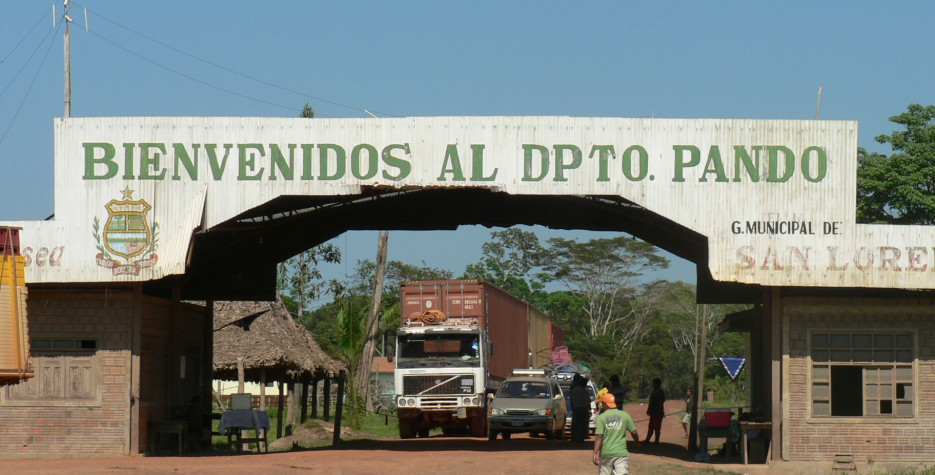 Public Holiday in Pando in 2020