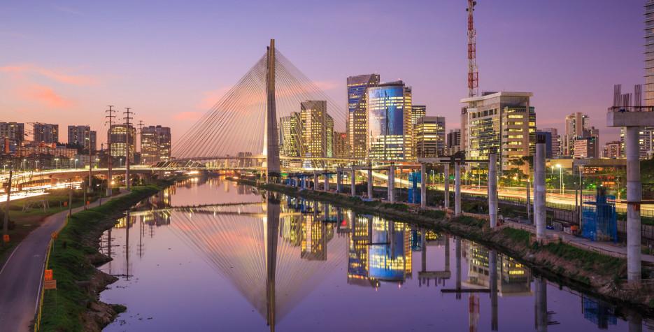 São Paulo 2020