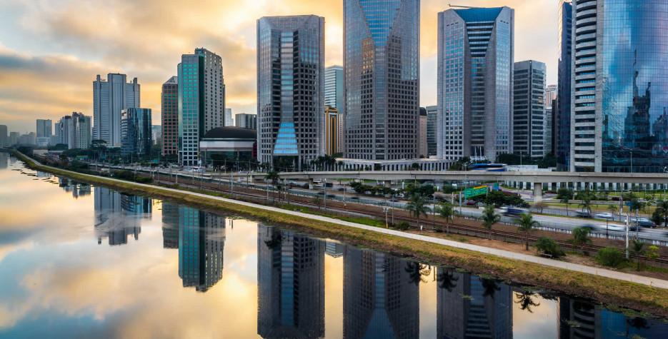 São Paulo Anniversary in São Paulo in 2022
