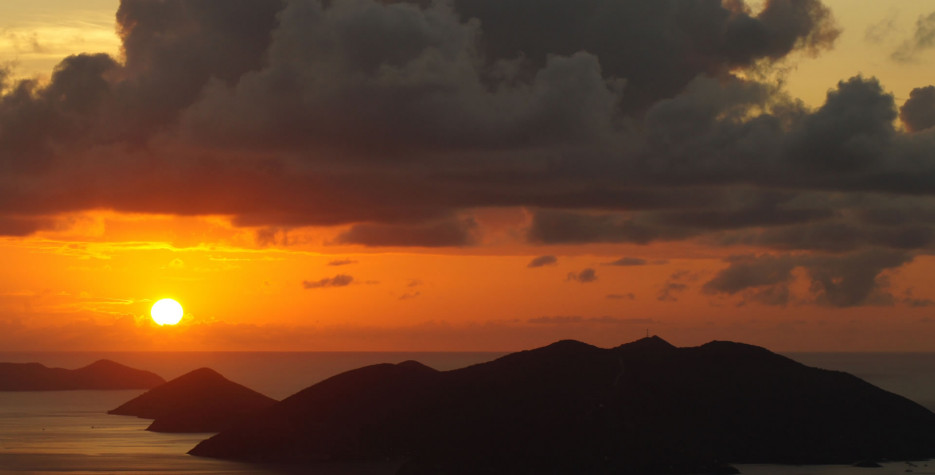 British Virgin Islands 2020