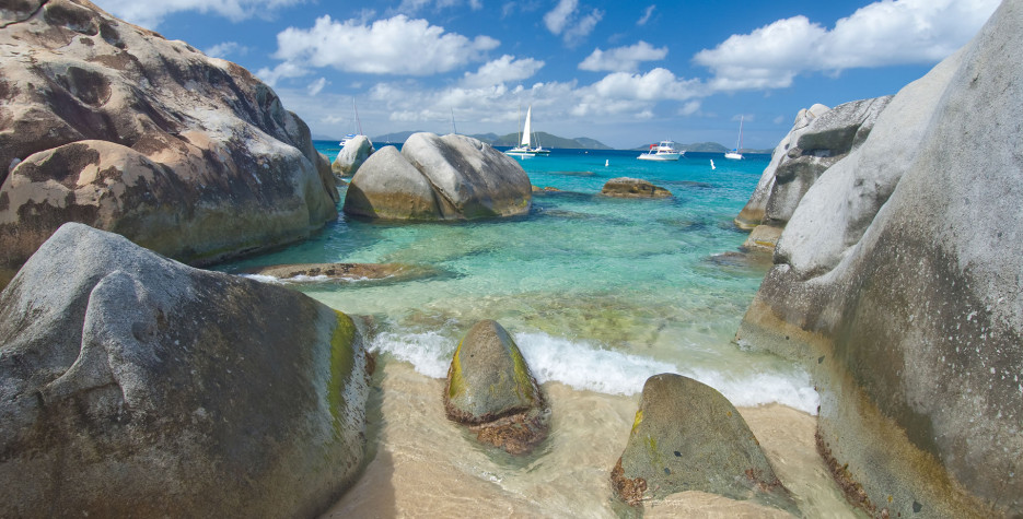 Heroes and Forefathers Day in British Virgin Islands in 2021