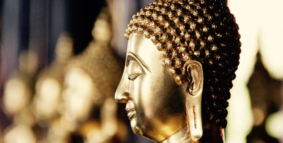Visakha Bucha Day in Thailand in 2020