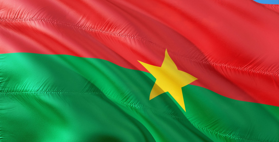 Burkina Faso Independence Day around the world in 2021