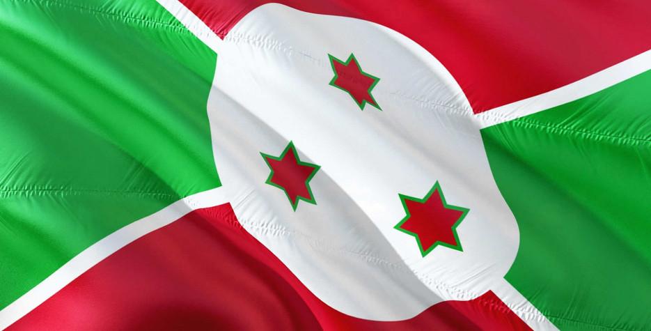 Burundi 2020