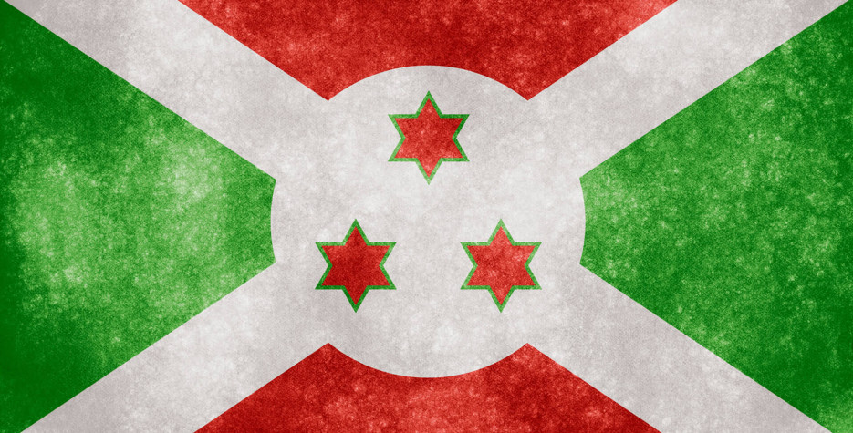 Unity Day in Burundi in 2021