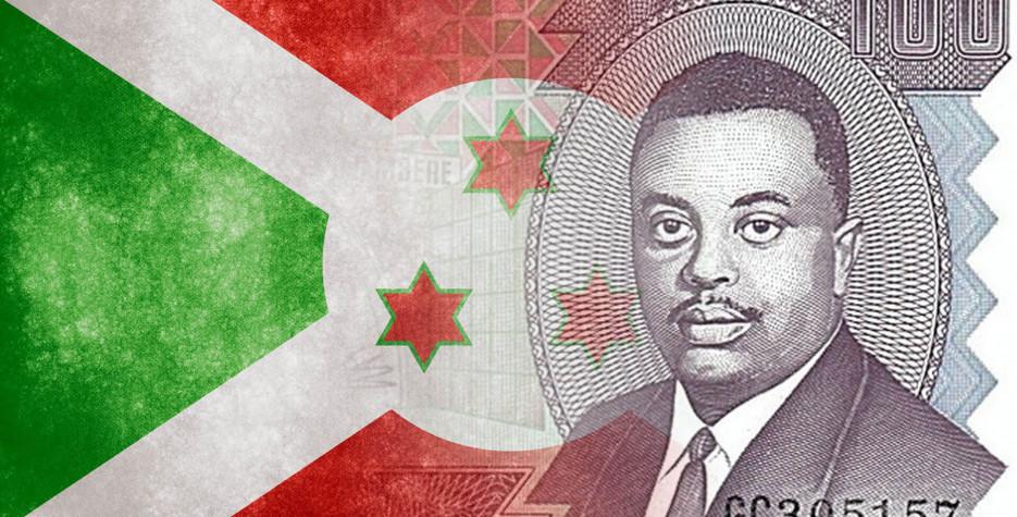 Prince Louis Rwagasore Day in Burundi in 2019