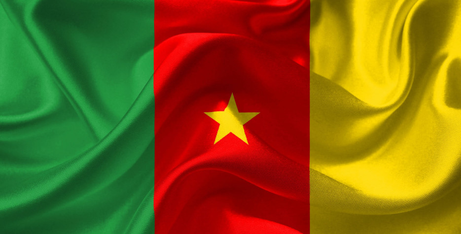 National Day in Cameroon in 2020