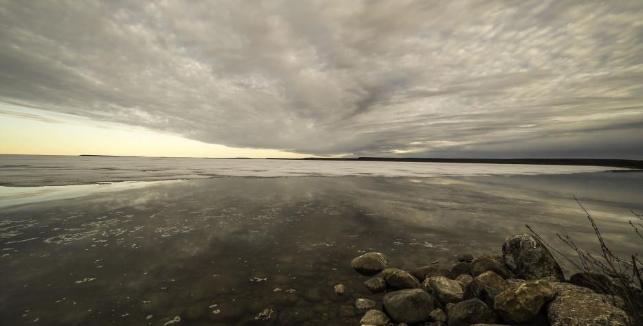 Northwest Territories 2019