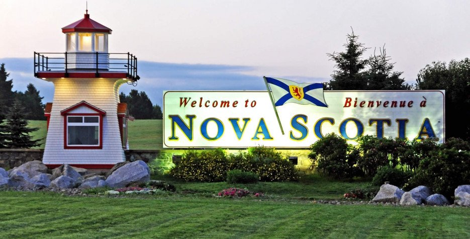 Nova Scotia Heritage Day around the world in 2022