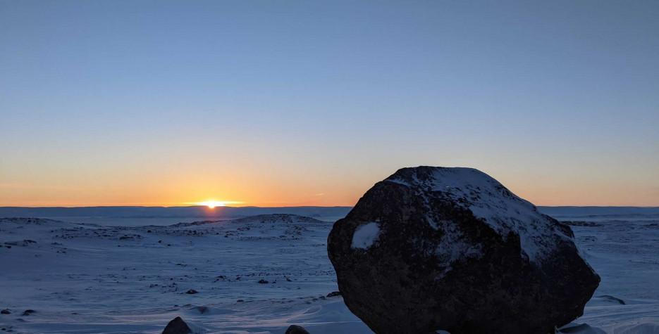 Nunavut 2019