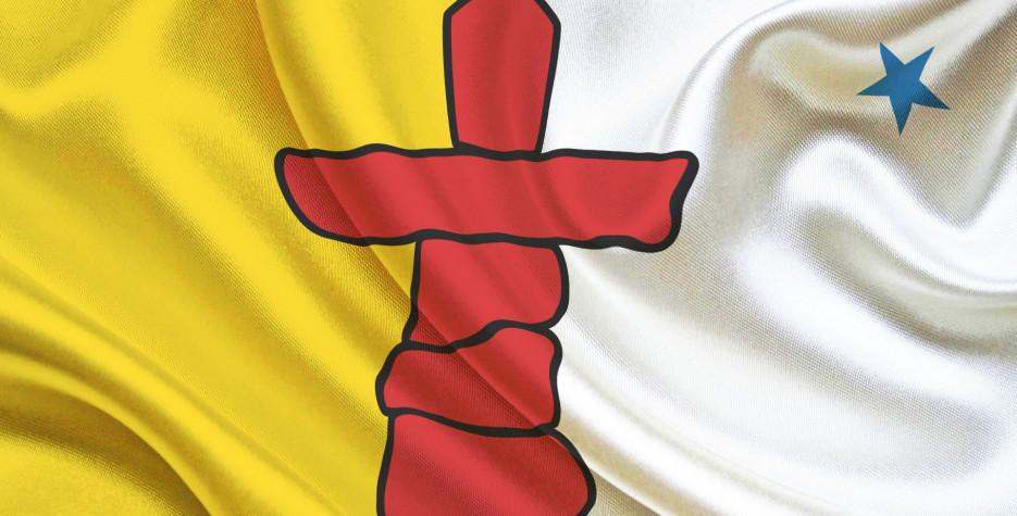 Nunavut Day in Nunavut in 2020