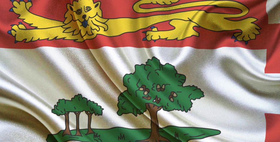 Prince Edward Island 2019