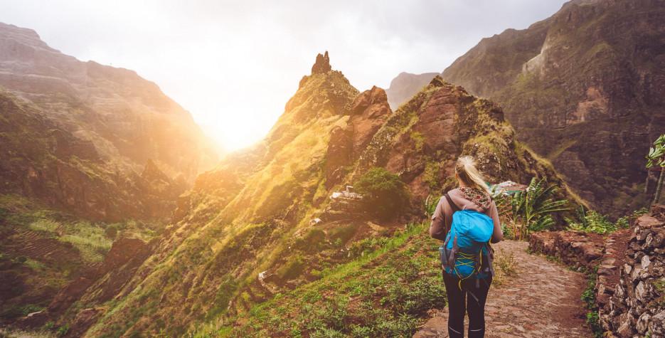 Cape Verde 2019