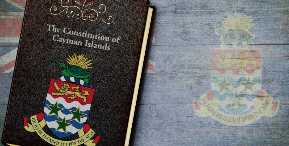 Constitution Day in Cayman Islands in 2021