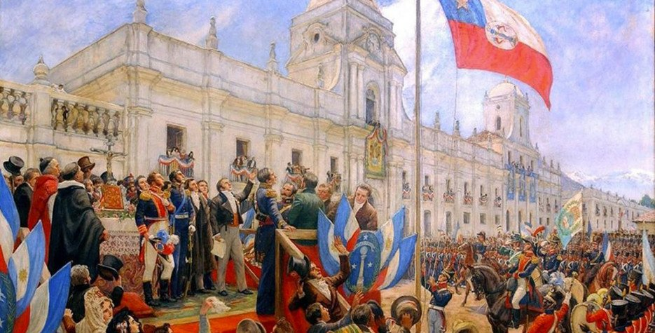 Independence Day of Chile around the world in 2020