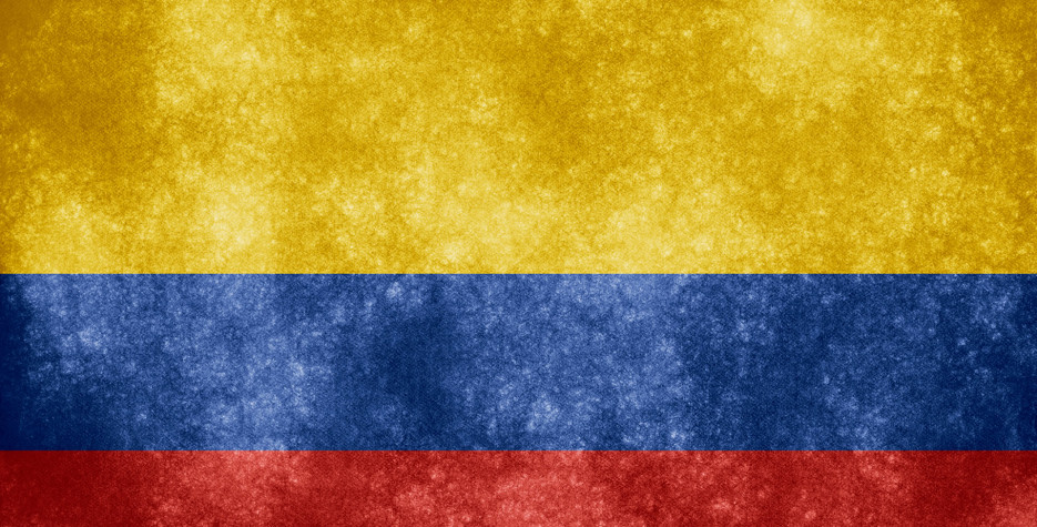 Colombia Declaration of Independence around the world in 2019