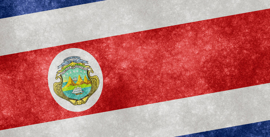 Costa Rica Independence Day around the world in 2021