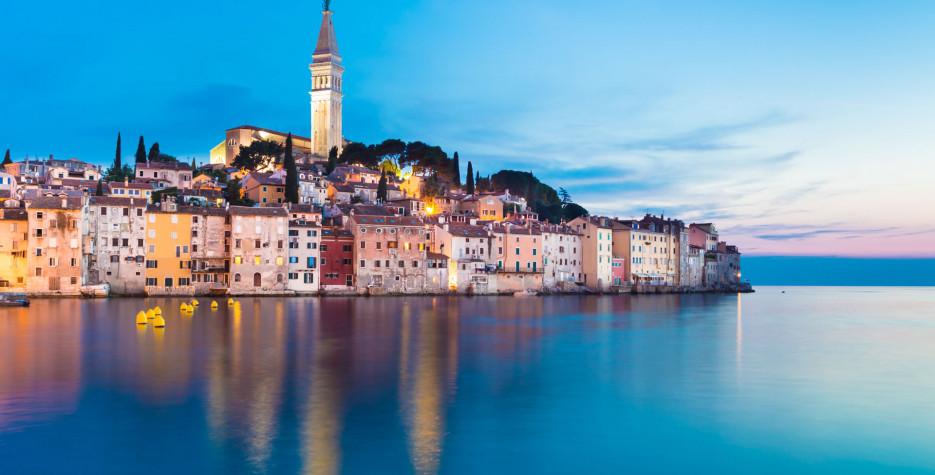 Croatian Parliament Day in Croatia in 2020