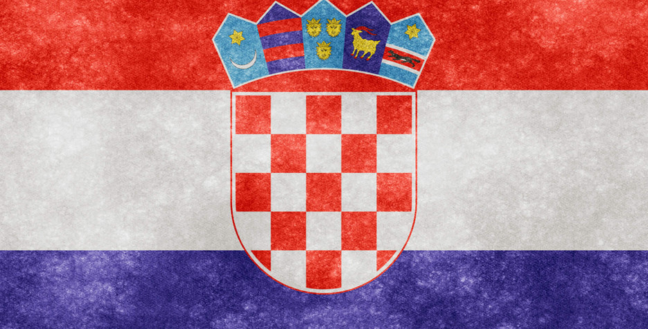 Remembrance Day in Croatia in 2021