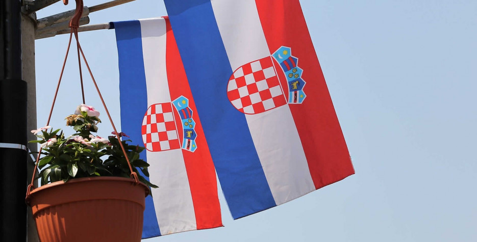 Statehood Day in Croatia in 2021