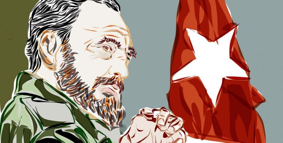 Victory Day in Cuba in 2021