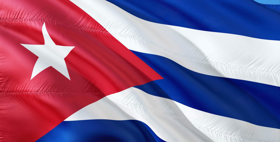 Independence Day in Cuba in 2020