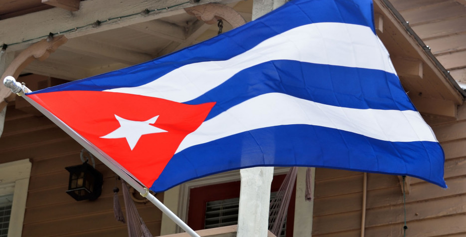 Revolution Anniversary Holiday in Cuba in 2019