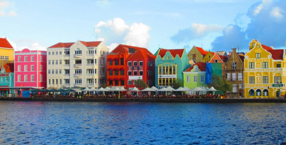 Curaçao 2020