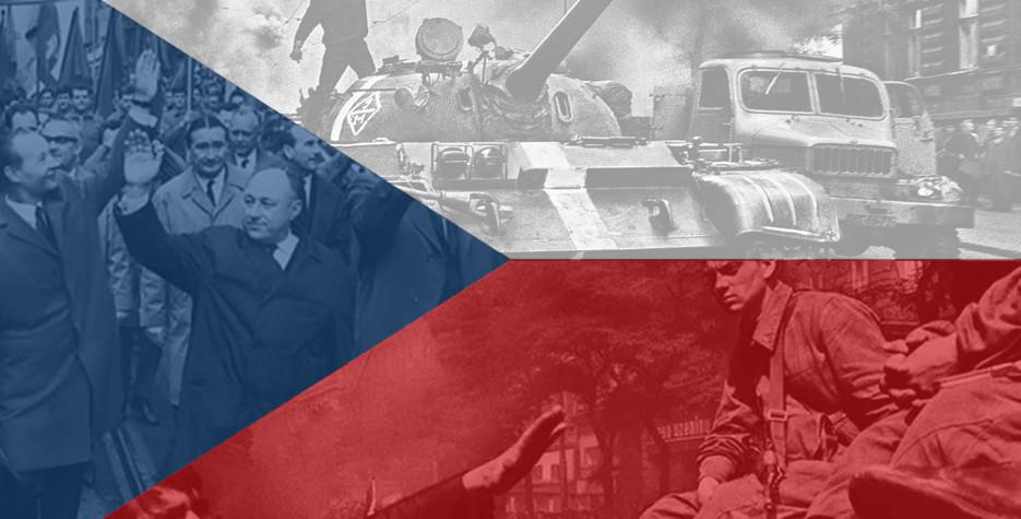 Day of Memory in Czech Republic in 2020