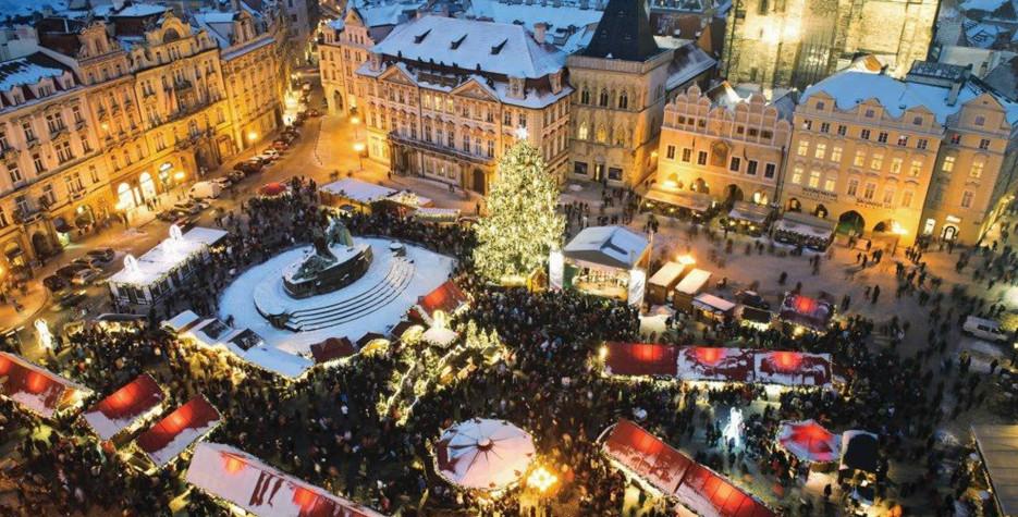 Christmas Day in Czech Republic in 2019