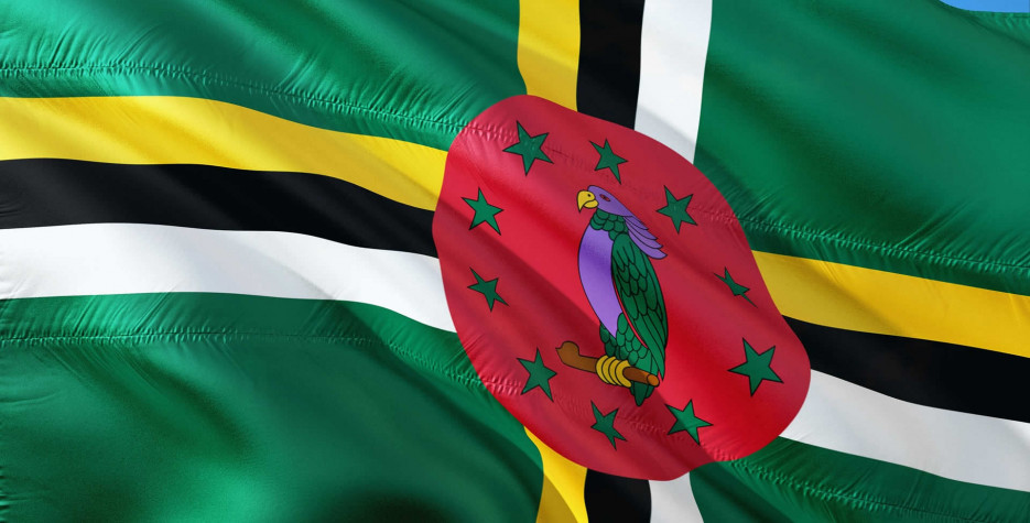 Dominica Independence Day around the world in 2020