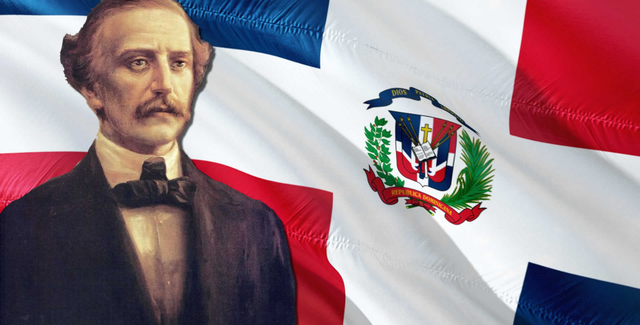 Juan Pablo Duarte Day in Dominican Republic in 2020