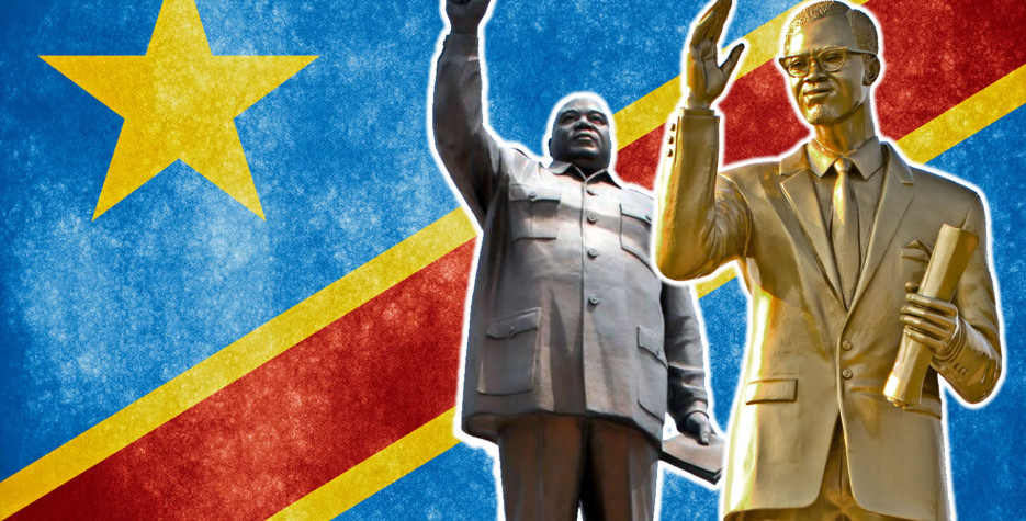 Heroes' Day in DR Congo in 2022