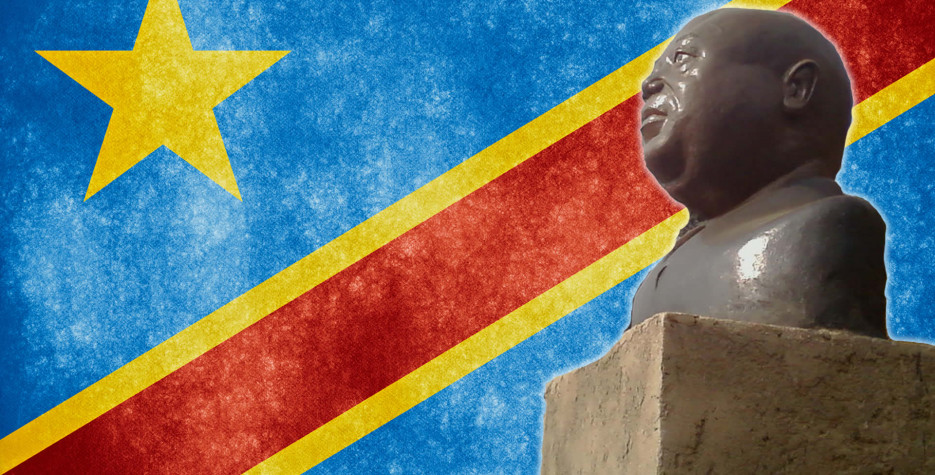 Liberation Day in DR Congo in 2020