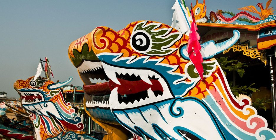 Dragon Boat Festival in China in 2020