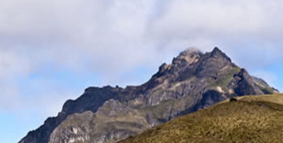Anniversary of the Battle of Pichincha in Ecuador in 2020