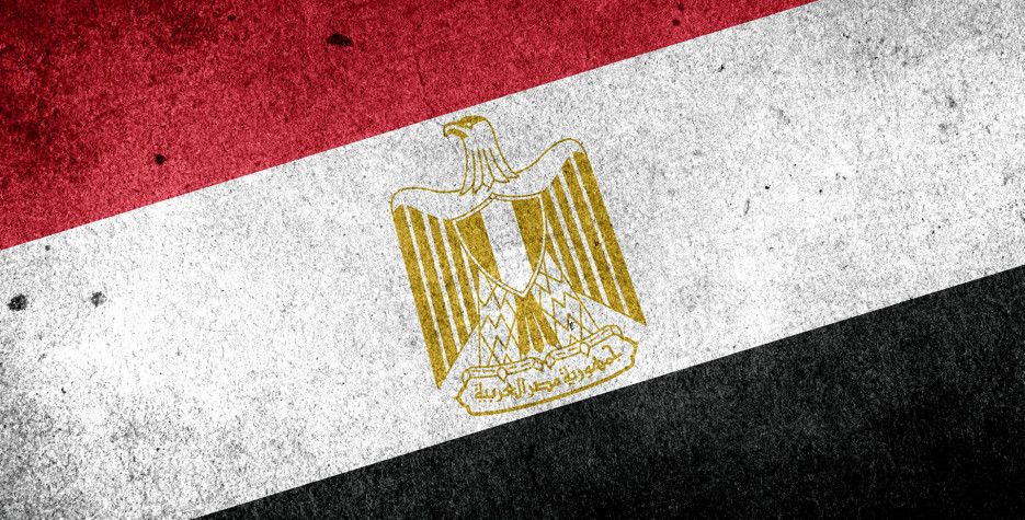 Revolution Day January 25 in Egypt in 2020