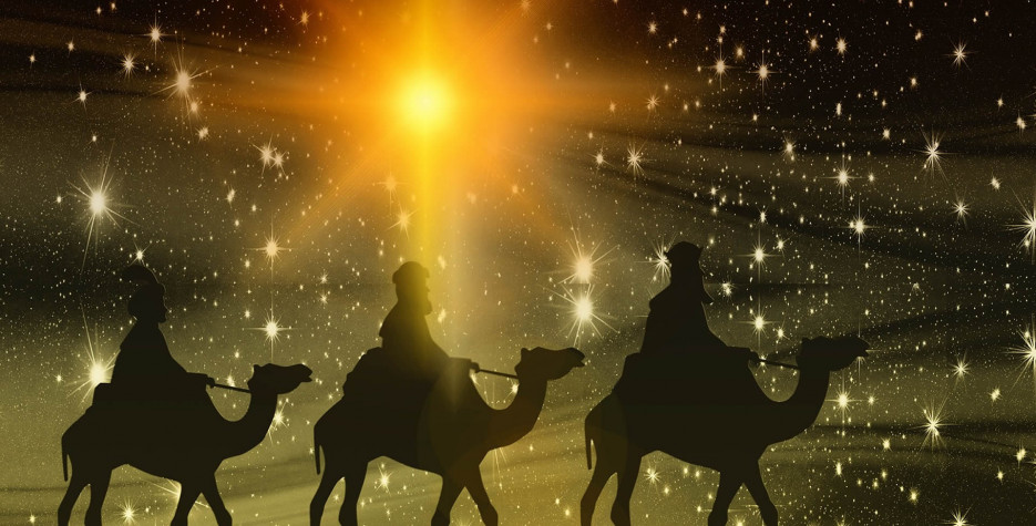 Epiphany in Austria in 2021