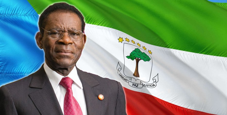 President's Day in Equatorial Guinea in 2020
