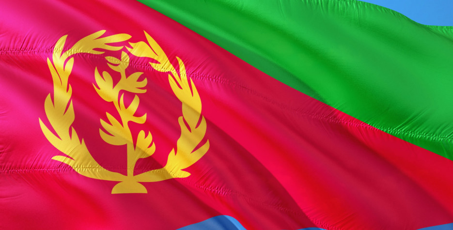 Revolution Day in Eritrea in 2022
