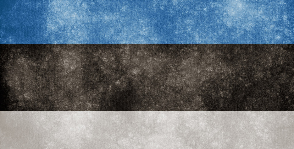 Victory Day in Estonia in 2020